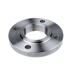 Titanium Weld Neck Flanges