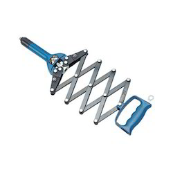 Lazy Tong Type Hand Riveters