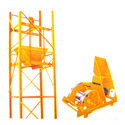 Mobile Tower Hoist