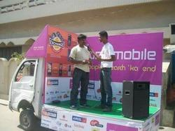Roadshow Organisers Services
