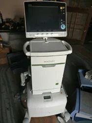 Maquet Servo I Universal Ventilator