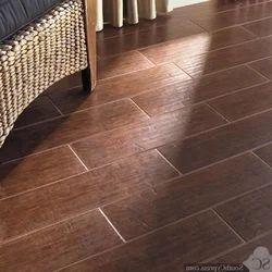 Stylish Wooden Floor