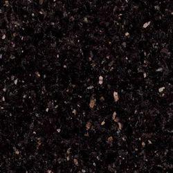 Black Galaxy Granite 2cm, Thickness: 15-20 Mm