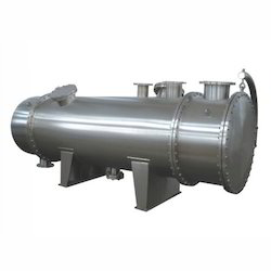 Shell  & Tubes Heat Exchanger