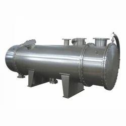 Shell & Tubes Heat Exchanger