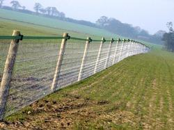 Agri Fencing At Best Price In India