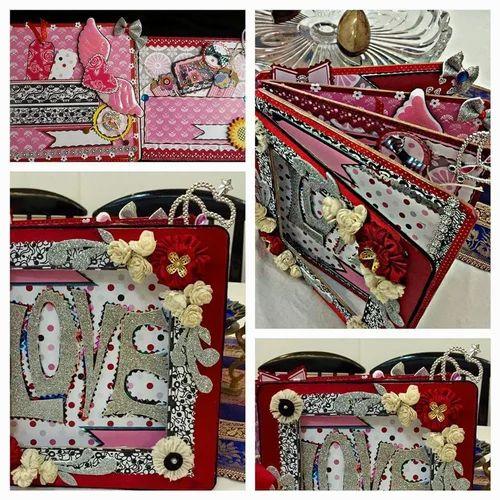 Retailer of engagement invitation card mdf album love by product image stopboris Choice Image