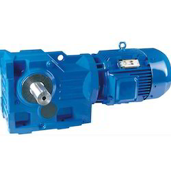 0.5 Hp To 10 Hp Three Phase RIGHT ANGLE GEARED MOTOR, For Industrial, Voltage: 440V