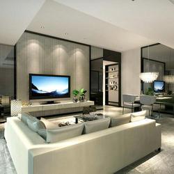 Luxury Commercial Interior Designing Services