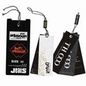 Branded Paper Hanging Tags
