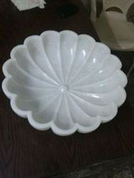 Marble Hand Carved Dish
