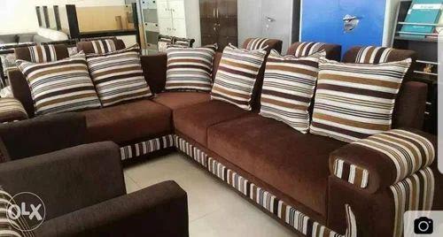 Wondrous Sofas L Type Sofa Set Manufacturer From Hyderabad Beatyapartments Chair Design Images Beatyapartmentscom