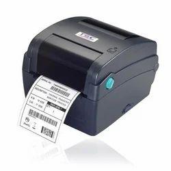 TSC TTP-244CE Label Printer, Max. Print Width: 4.25 Inches, Resolution: 203 DPI (8 dots/mm)