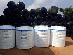 Aqua Flex Triple Layer Water Tanks