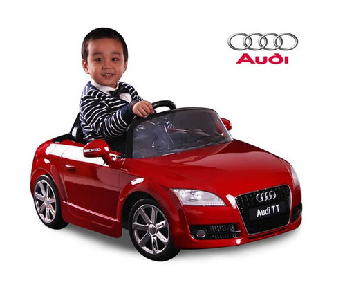 Battery Operated Baby Toy Car Audi Battery Operated Ride On Car
