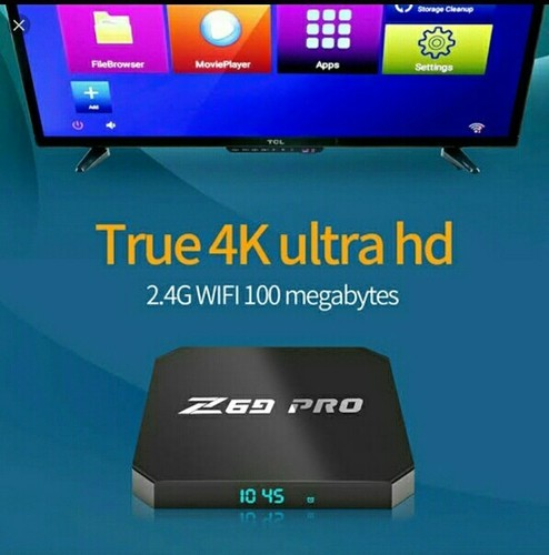 How To Update Android Operating System On Tv Box Powered by