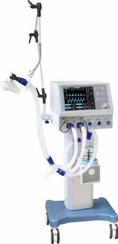 Medical Ventilators Manufacturer From Chennai
