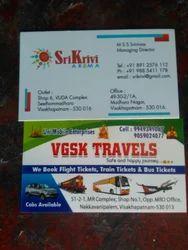 Business cards printing service in rajahmundry business cards printing service reheart Images