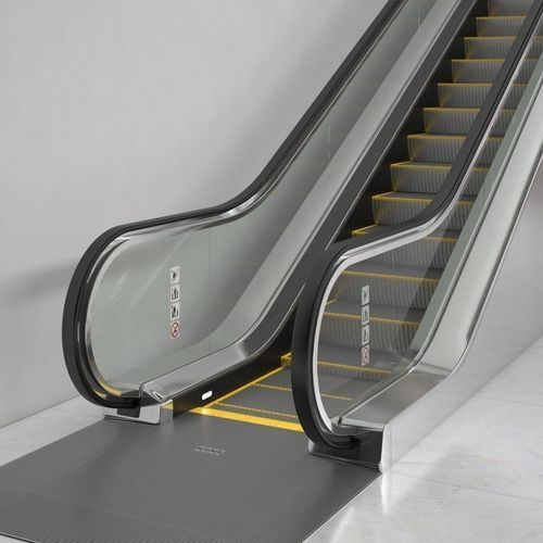 Kone Escalator Transitmaster 140 Specification And Features