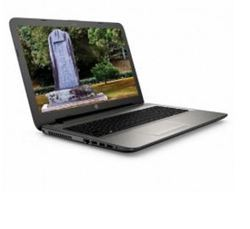 Hp Notebook Laptop Turbo Silver