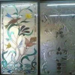 Designer Glass In Ahmedabad India Indiamart