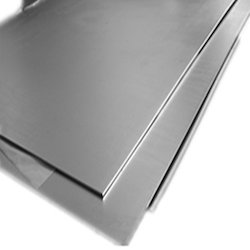 Stainless Steel 316F Sheets