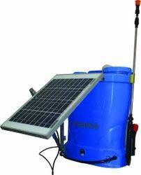 Solar Sprayer
