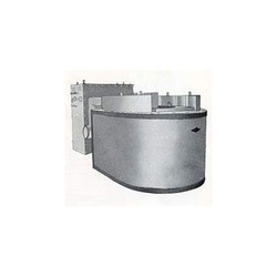 Industrial Salt Bath Furnace