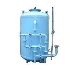 Sand Filter Pressure Sand Filter Wholesale Trader From