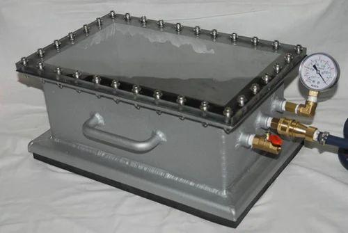 Vacuum Box Testing Service