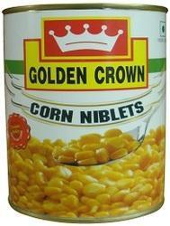 Sweet Corn Kernel 425 gm