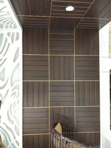 Pvc Wall N Ceiling Panels