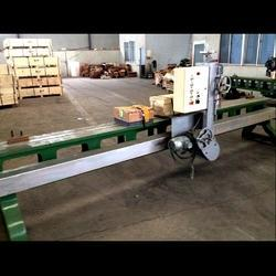 tile skirting machine
