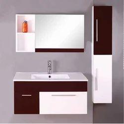 Upvc Bathroom Cabinet At Rs 15000 Set Palathurai Road Coimbatore Id 13454679930