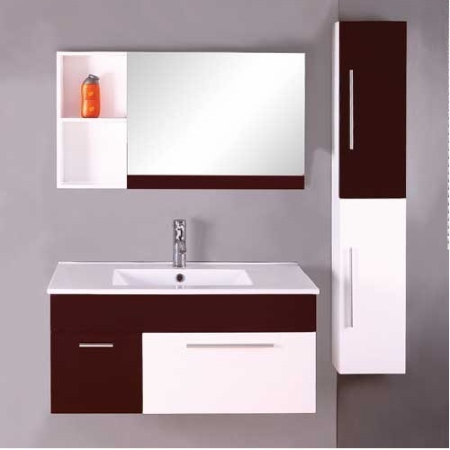 Upvc Bathroom Cabinet At Rs 15000 Set