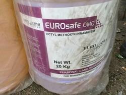 Octyl Methoxycinnamate (OMC)