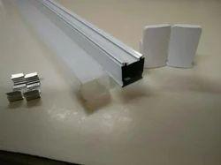 LED Tubelight Plastic Housing