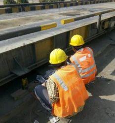 Weigh Bridge Maintenance Service