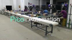Automations Conveyor Systems