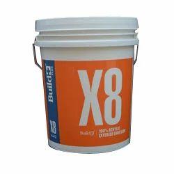 Prbuild Plus 100% Acrylic Exterior Emulsion Painemier Paints
