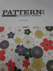 Pattern 2016 Book With 16 Dvds