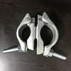 Swivel Forged Coupler