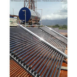 Restaurant Solar Water Heater