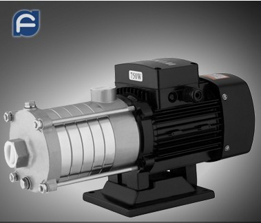 CHLF Series Horizontal Multistage Centrifugal Pump