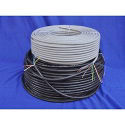 Chetan 2 Core Round Cable