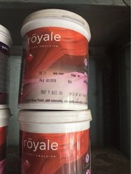 Royale Emulsion Paints
