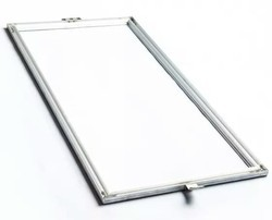 Alluminium Frames
