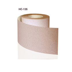 Aluminium Oxide Abrasive Paper With Active Additives