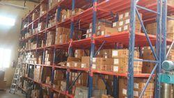 Material Handling Rack