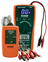 Cable Identifier Tester